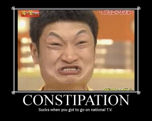 constipation funny